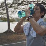 Wat is hypotone sportdrank?