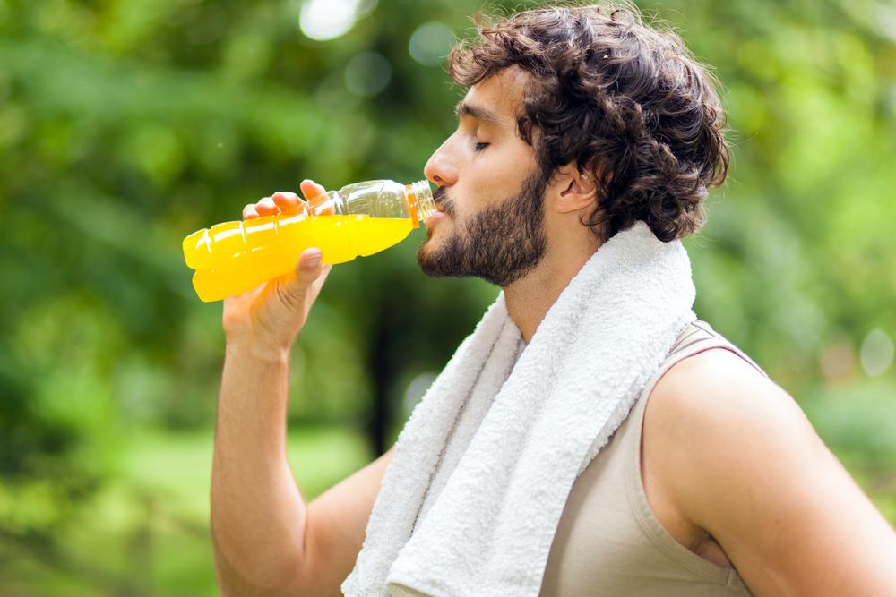 hypotone sportdrank